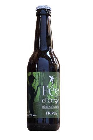 barsserie fée d'orge bière tripra